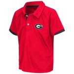 Colosseum Athletics™ Toddlers' University of Georgia Spiral Polo Shirt