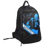 Team Beans Carolina Panthers Cam Newton #1 Franchise Backpack