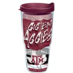 Tervis Texas A&M University 24 oz. Statement Tumbler