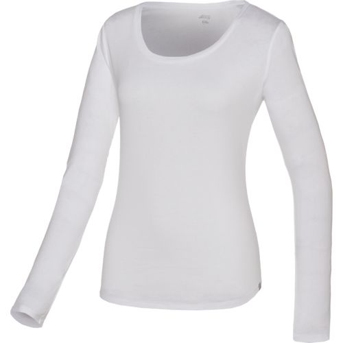 BCG™ Women's Horizon Crew Neck Long Sleeve Top
