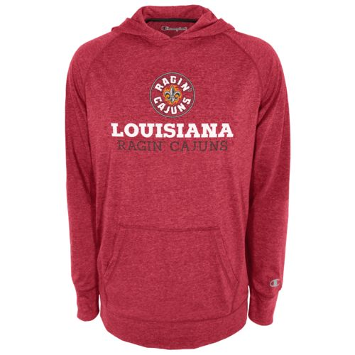 Champion™ Men's University of Louisiana at Lafayette Raglan