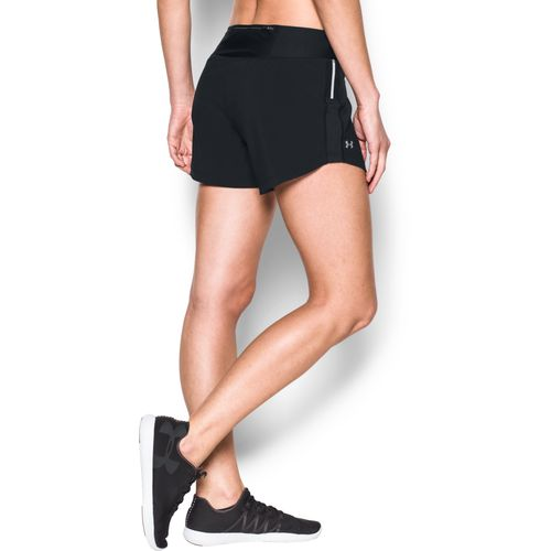 Under Armour Women's Stretch Woven Short - view number 5
