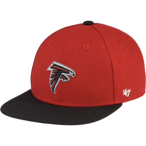 '47 Atlanta Falcons Lil Shot 2-Tone Captain Cap