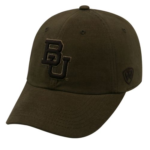 Top of the World Men's Baylor University Bark Cap
