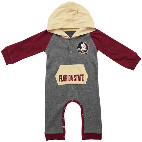 Colosseum Athletics™ Infants' Florida State University Robin Hood Onesie II