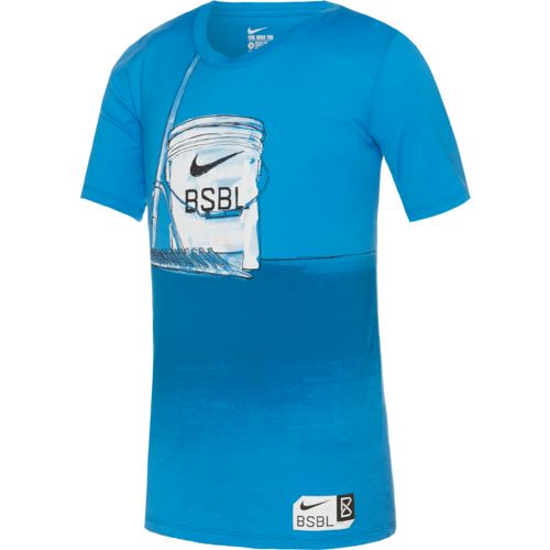 Nike™ Boys' Baseball Art Training T-shirt