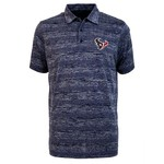 Antigua Men's Houston Texans Formation Polo Shirt