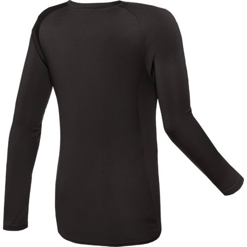 Rawlings Men's Long Sleeve Performance Shirt - view number 2