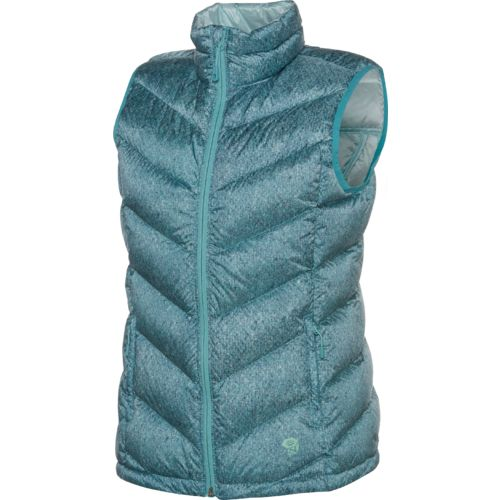 Mountain Hardwear Adults' Ratio™ Printed Down Vest