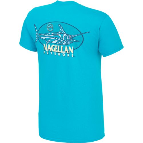 Magellan Outdoors™ Men's Stained Glass Marlin T-shirt
