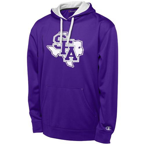 Champion™ Men's Stephen F. Austin State University Formation Hoodie