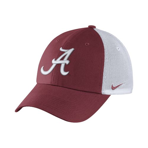 Nike Men's University of Alabama Heritage 86 Trucker Cap