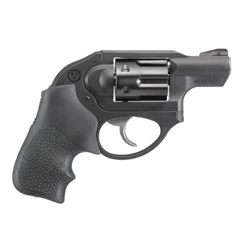 Display product reviews for Ruger LCR .357 Mag Revolver