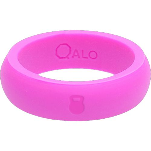 Display product reviews for QALO Women's Athletics Wedding Ring