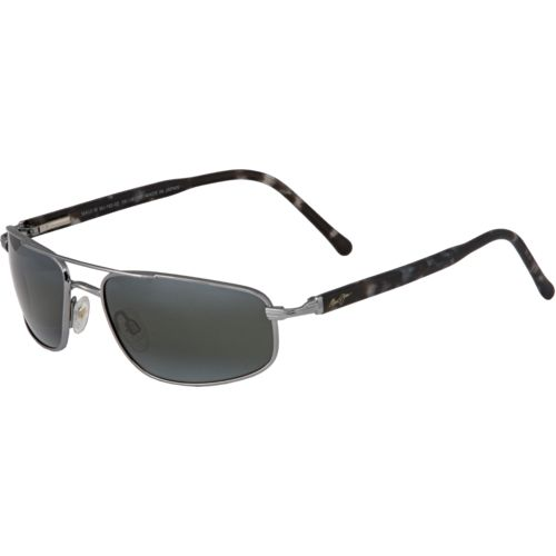 Maui Jim Men's Kahuna Polarized Sunglasses