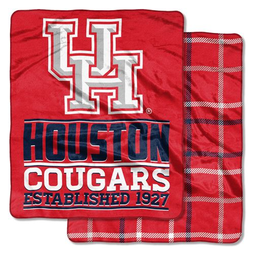 The Northwest Company University of Houston I-Cloud Throw