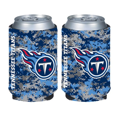 Kolder Tennessee Titans Kolder Kaddy™ 12 oz. Can Insulator - view number 1