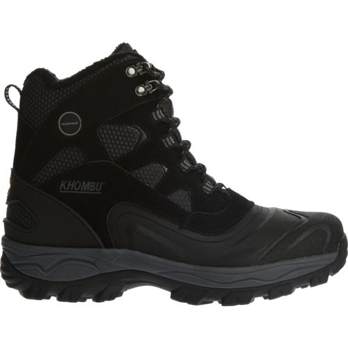 KHOMBU® Men's Ranger Waterproof Boots