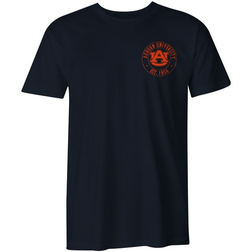 Image One Men's Auburn University Comfort Color T-shirt - view number 2