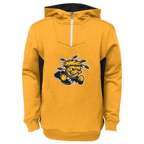 NCAA Kids' Wichita State University Pullover Hoodie