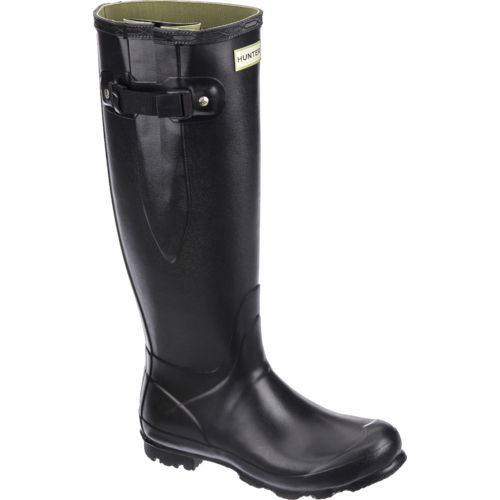 Hunter Women's Norris Field Side Adjustable Rain Boots - view number 2