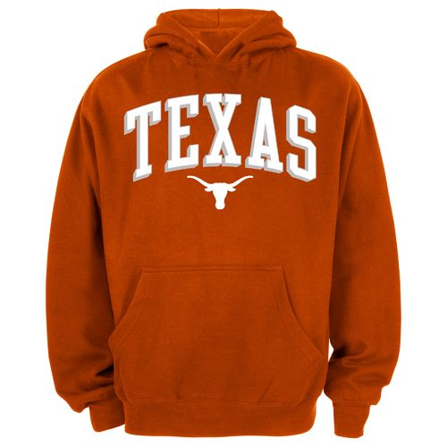 289c Apparel Kids' University of Texas Miller Hoodie