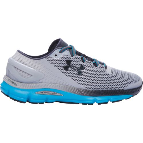 Display product reviews for Under Armour Men's SpeedForm Gemini 2.1 Running Shoes