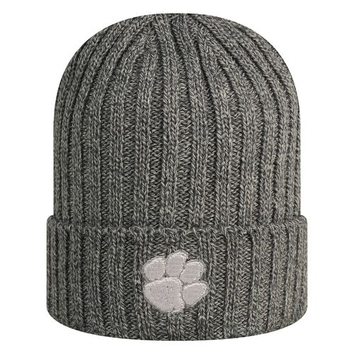 Top of the World Men's Clemson University Two Below Knit Cap