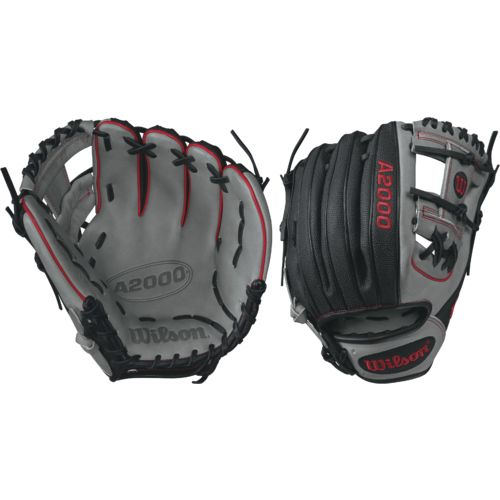 Wilson A2000 1788 11.25 in Baseball Glove
