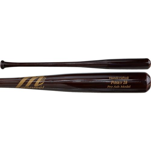 Marucci Adults' POSEY28 Pro Model Ash Baseball Bat -2 - view number 1