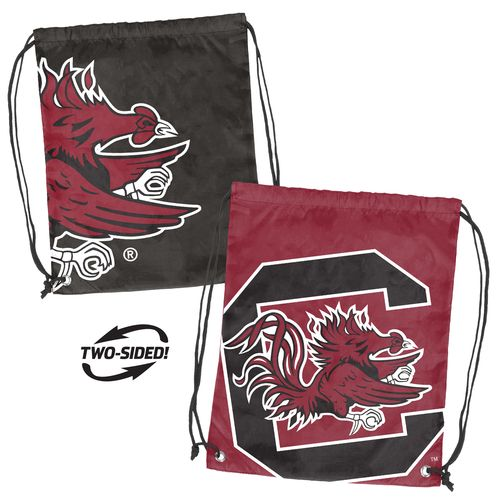 Logo™ University of South Carolina Backsack - view number 1