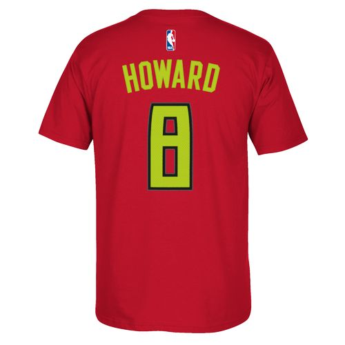 adidas™ Men's Atlanta Hawks Dwight Howard #8 High