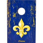 AGame Fleur de Lis Beanbag Toss Game - view number 4