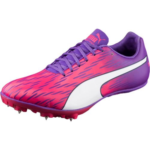 PUMA Women's evoSPEED Sprint 7 Track Shoes