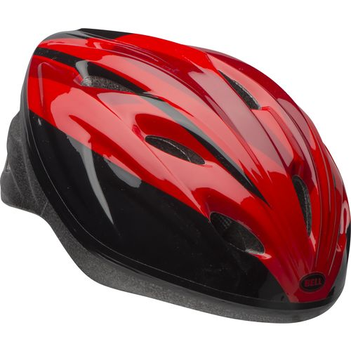 Display product reviews for Bell Adults' Attack™ Bicycle Helmet