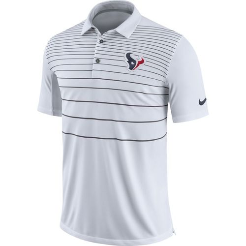 Nike Men's Houston Texans Early Season '17 Polo Shirt