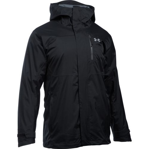 Under Armour Men's ColdGear Reactor Claimjumper 3 in 1 Jacket