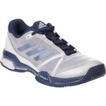 adidas Men's Barricade Club Tennis Shoes - view number 2