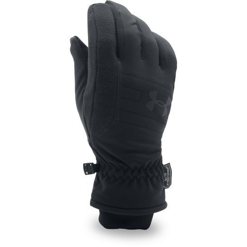 Under Armour Men's No Breaks GORE WINDSTOPPER Gloves