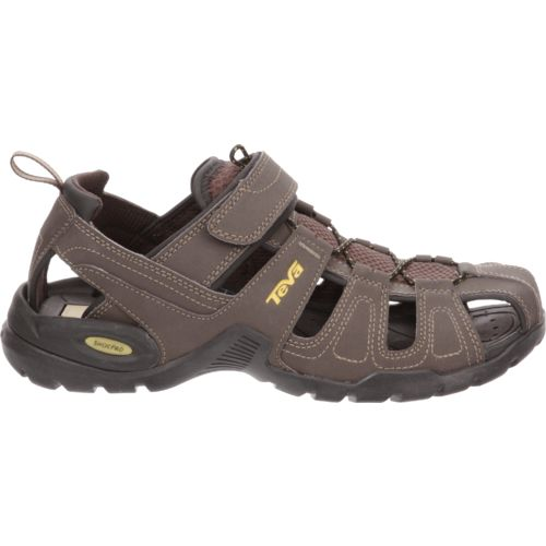 Display product reviews for Teva® Men's Forebay Sandals