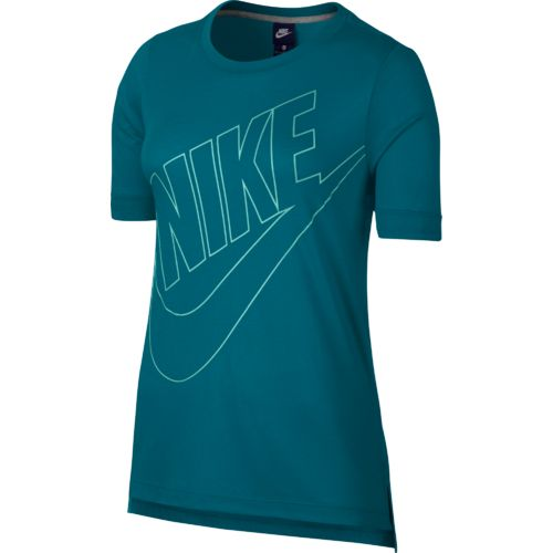Nike Women's Futura Prep Top
