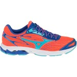 Mizuno Women's Wave Catalyst Running Shoes - view number 1