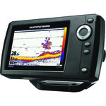 Humminbird Helix 5 Sonar G2 Fishfinder - view number 2