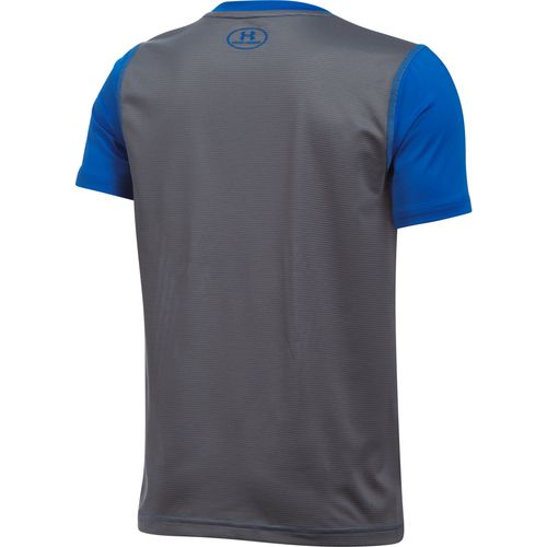 Under Armour Boys' Raid T-shirt - view number 2