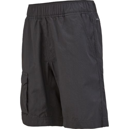 Columbia Sportswear Boys' Silver Ridge Pull On Short - view number 3