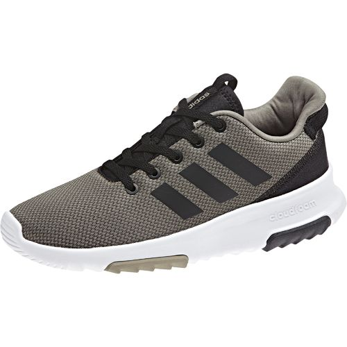 adidas Boys' cloudfoam Racer TR Running Shoes - view number 2