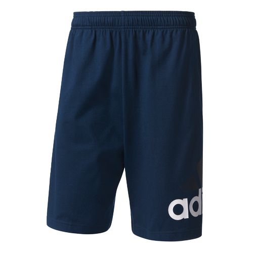 adidas Men's Jersey Short - view number 1