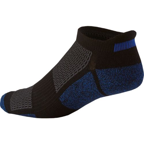 BCG Men's Multisport Cushion Low-Cut Socks 3-Pack - view number 2