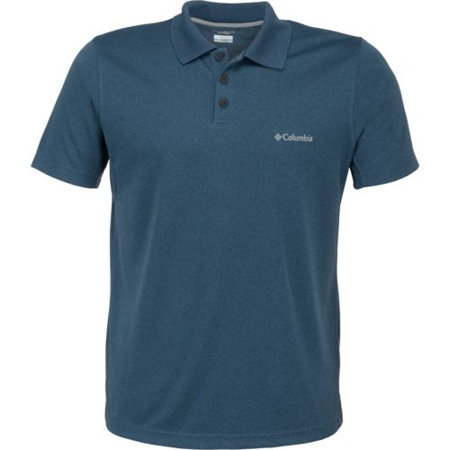Columbia Sportswear Men's Utilizer Polo