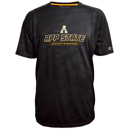 Champion™ Men's Appalachian State University Impact Embossed T-shirt